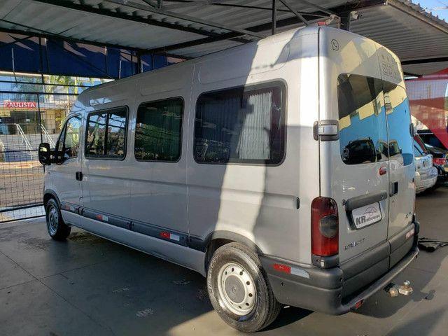 Renault Master Minibus Exevutiva 16Lugares 2011 - Foto 8