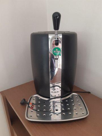 Choppeira Heineken