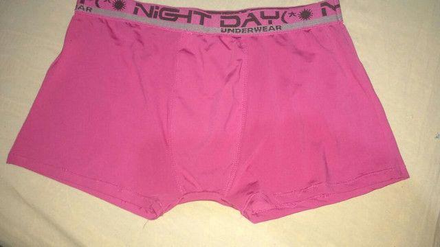 Cueca Pink GG