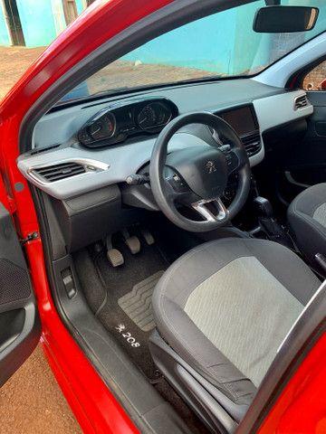 Peugeot 208 Active Pack 1.5 flex impecável.  - Foto 6