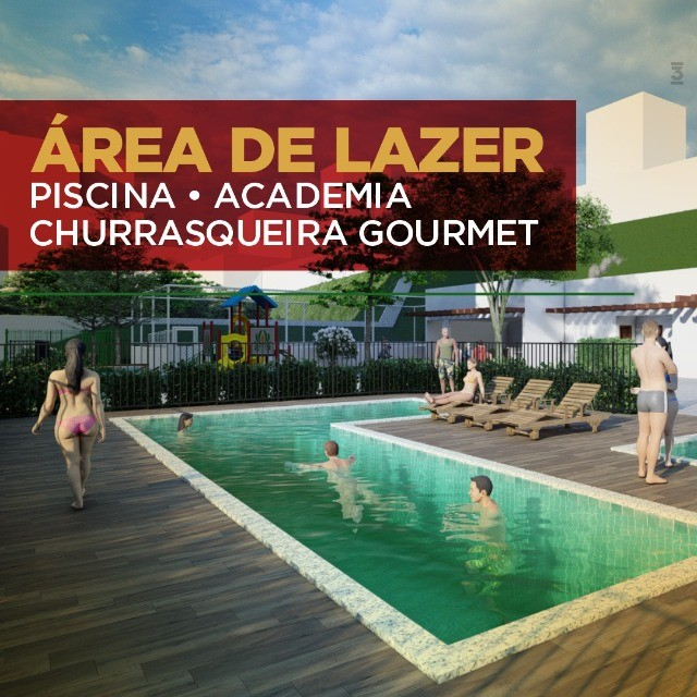 Vendo apartamento no Edifício Colina Park - Foto 6