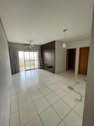 Vendo Apartamento de 3 quartos no Parque Pantanal 1