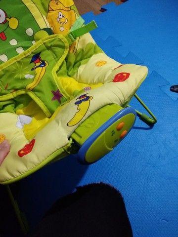 Cadeira de descanso infantil - Foto 5