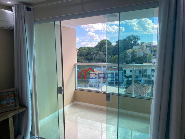 Casa com 4 dormitórios à venda, 184 m² por R$ 980.000,00 - Jardim Belvedere - Volta Redond - Foto 18