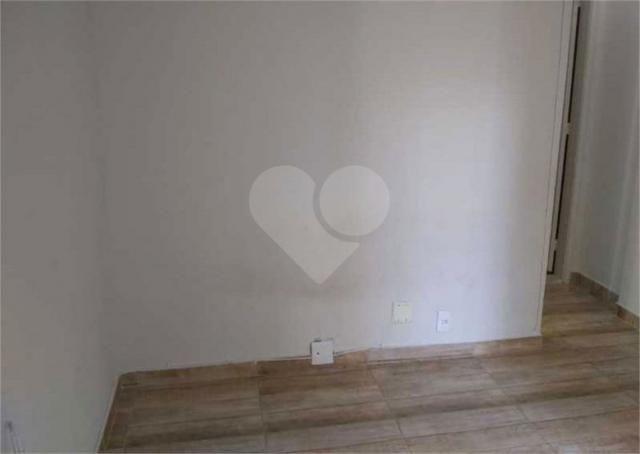 Apartamento à venda com 1 dormitórios em Grajaú, Rio de janeiro cod:350-IM544620 - Foto 6