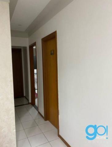 Apartamento com 3 dormitórios à venda, 73 m² por R$ 480.000,00 - Pedreira - Belém/PA - Foto 9