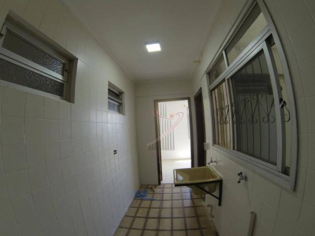 Apartamento com 4 dormitórios para alugar, 181 m² por R$ 1.650,00/mês - Centro - Foz do Ig - Foto 16