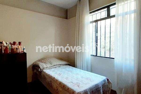 Apartamento à venda com 3 dormitórios em Nova cachoeirinha, Belo horizonte cod:839959 - Foto 8