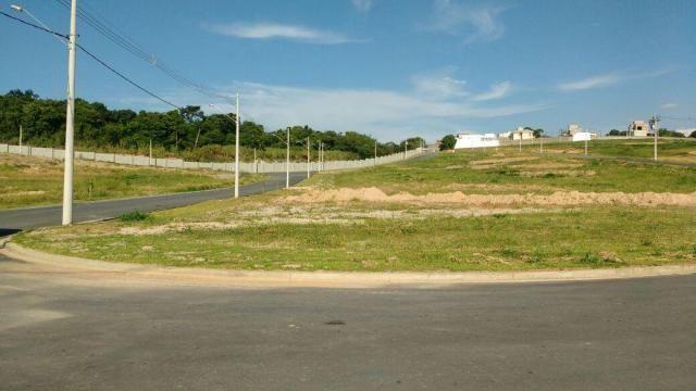 Terreno à venda, 454 m² por R$ 400.000,00 - Condomínio Bouganville - Sorocaba/SP