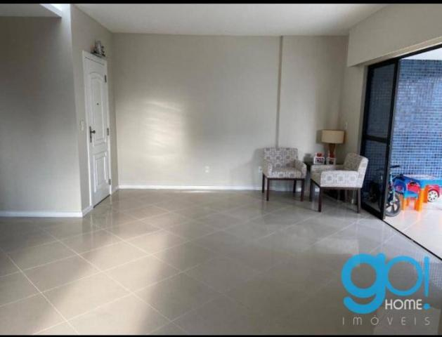 Apartamento com 3 dormitórios à venda, 174 m² por R$ 1.150.000 - Umarizal - Belém/PA - Foto 9