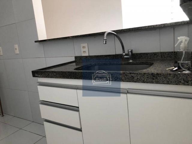 Apartamento para alugar, 48 m² por R$ 2.100,00/mês - Tamarineira - Recife/PE - Foto 7