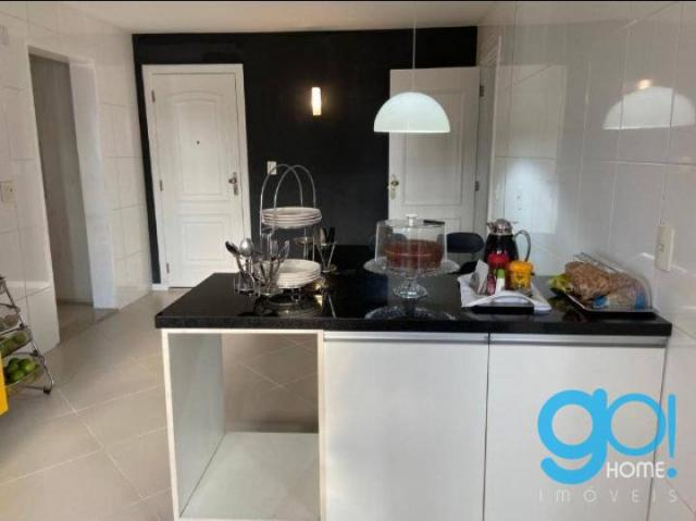Apartamento com 3 dormitórios à venda, 174 m² por R$ 1.150.000 - Umarizal - Belém/PA - Foto 12