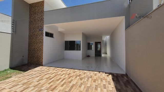 Casa para alugar com 3 dormitórios em Parque bandeirantes, Umuarama cod:1918 - Foto 2