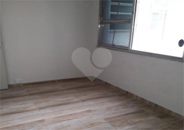 Apartamento à venda com 1 dormitórios em Grajaú, Rio de janeiro cod:350-IM544620 - Foto 3
