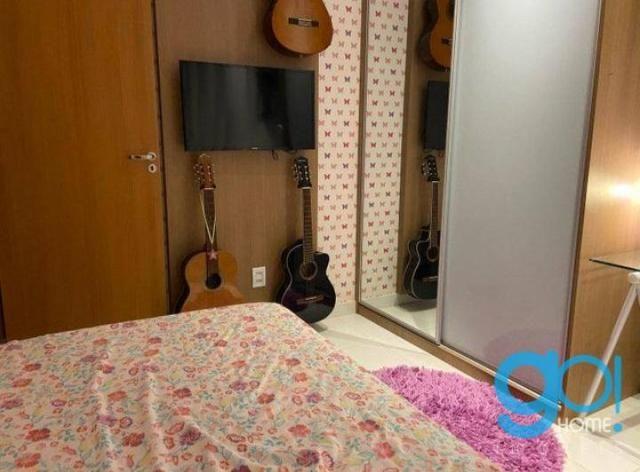 Apartamento com 3 dormitórios à venda, 78 m² por R$ 550.000 - Cremação - Belém/PA - Foto 16