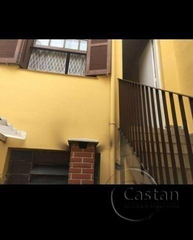 Casa à venda com 4 dormitórios em Tatuapé, São paulo cod:HM209 - Foto 5