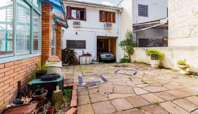 Casa à venda com 5 dormitórios em Higienopolis, Porto alegre cod:7668 - Foto 3