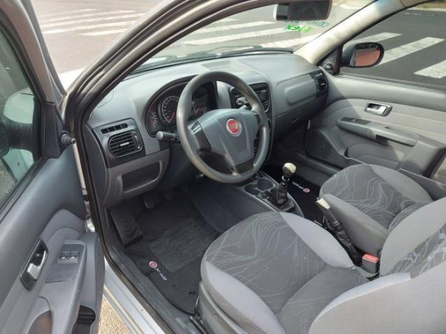 Fiat strada 2013 1.4 mpi working ce 8v flex 2p manual - Foto 5