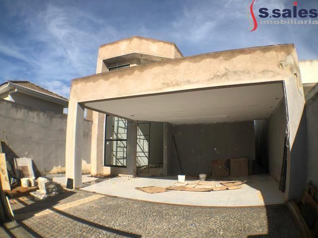 Linda Casa em Vicente Pires com 03 Suítes - Lazer Completo! Brasília DF - Foto 16