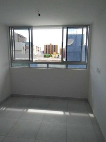 2 quartos no Bessa / estrutura completa - Foto 12