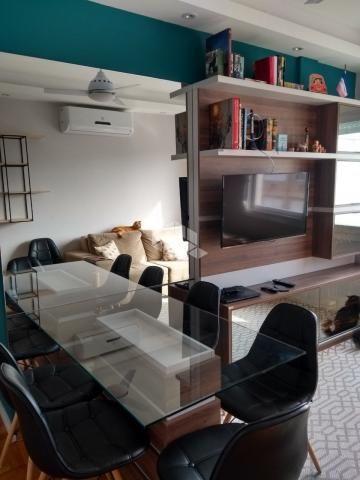 Apartamento à venda com 2 dormitórios em Cidade baixa, Porto alegre cod:9932906 - Foto 4