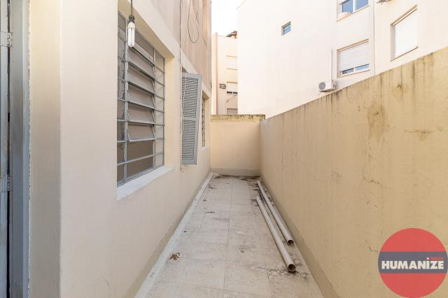 Apartamento para alugar com 1 dormitórios em Cristo redentor, Porto alegre cod:48 - Foto 4