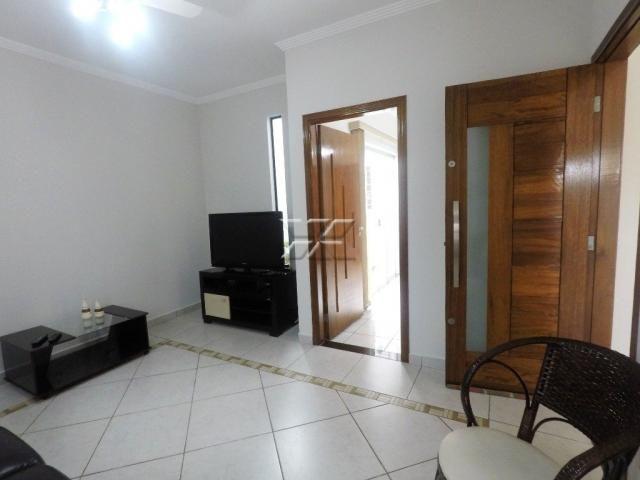 Casa à venda com 3 dormitórios em Jardim itapuã, Rio claro cod:9766 - Foto 7
