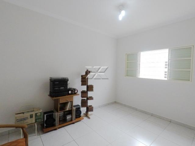 Casa à venda com 3 dormitórios em Jardim itapuã, Rio claro cod:9766 - Foto 11