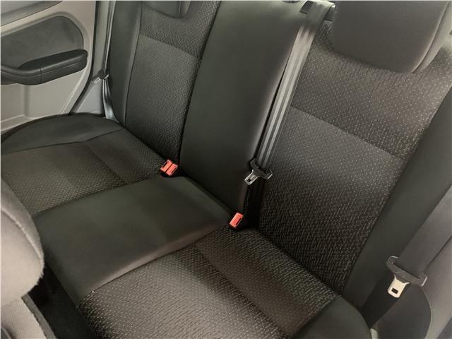 Ford Focus 1.6 gl sedan 16v flex 4p manual - Foto 11