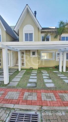 Casa à venda com 3 dormitórios em Lagos de nova ipanema, Porto alegre cod:MI17266 - Foto 3