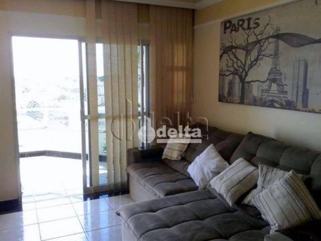 Apartamento com 4 dormitórios à venda, 167 m² por R$ 800.000,00 - Osvaldo Rezende - Uberlâ - Foto 3