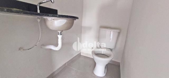 Loja para alugar, 25 m² por R$ 850,00 - Tibery - Uberlândia/MG - Foto 5