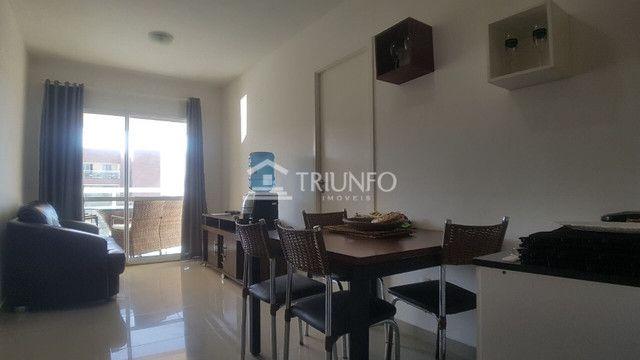 Apartamento frente mar Na Praia do Futuro (TR47955) MKT