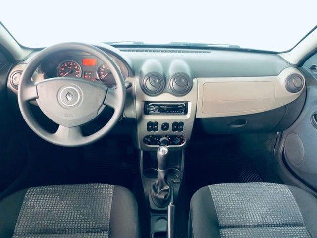 Renault SANDERO EXPRESSION 1.0 16V - Foto 13
