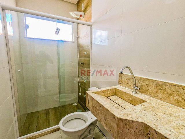 Casa Cond. Parque das Arvores - 4 quartos com 3 suítes, 180 m² por R$ 670.000 - Barra do J - Foto 18