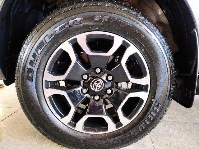 Toyota Hilux 2021  0Km SRV 2.7 4X4 Flex AT   - Foto 9