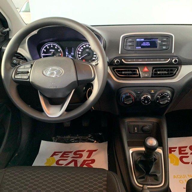 Hyundai HB20 1.0 Sense 2022 Manual (ZERO) (81) 9 9124.0560 Brenda - Foto 5