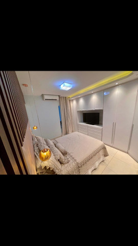 Linda casa mobiliada ,  de 3 quartos com suite na melhor localização de Itaborai..  - Foto 20