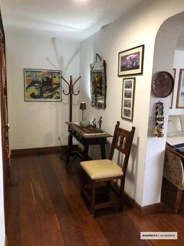 Apartamento, 295 m² - venda por R$ 3.500.000,00 ou aluguel por R$ 9.500,00/mês - Chácara F - Foto 5