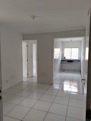 Apartamento para aluguel tem 44 metros quadrados com 2 quartos em Santo Antônio - São Luís - Foto 4