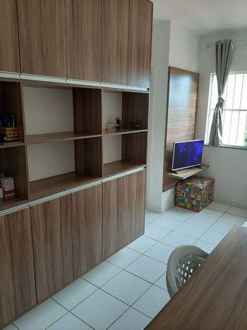 Marabá - Apartamento mobiliado no residencial Araçagy - Foto 10