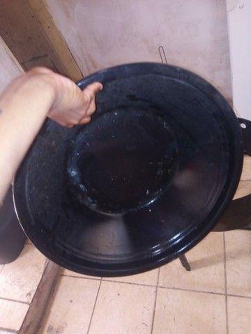 Fritadeira de batata pro gas - Foto 5