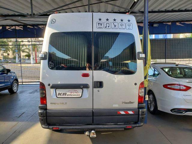 Renault Master Minibus Exevutiva 16Lugares 2011 - Foto 7