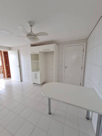 Apartamento para venda com 150 metros quadrados com 3 quartos em Santa Fé - Campo Grande - - Foto 3