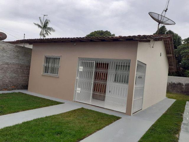 Casa em Castanhal próx Assaí BR 316 Terreno 10x30 - Aceito Carro - Foto 4