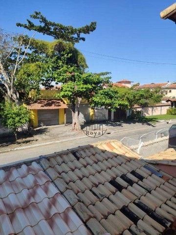 Casa com 3 dormitórios à venda, 135 m² por R$ 500.000,00 - Itaúna - Saquarema/RJ - Foto 19