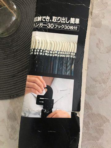 Cabideiro de gravatas ?