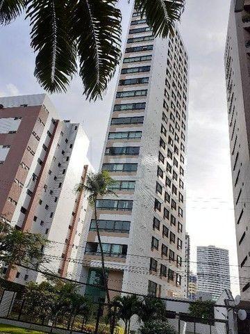 Apartamento de 1 Quarto Mobiliado na Av.Beira Rio no Bairro da Torre