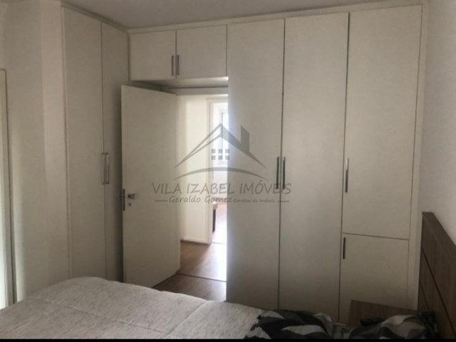 Apartamento com 3 dormitórios à venda - Batel - Curitiba/PR - Foto 19