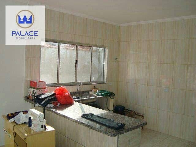Casa com 3 dormitórios à venda, 200 m² por R$ 470.000,00 - Jd São Pedro - São Pedro/SP - Foto 10